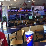 Photo taken at Jerry's Subs & Pizza by Pat P. on 6/28/2012