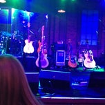 Photo taken at Birchmere Music Hall by Samuel L. on 4/18/2012