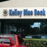 Photo taken at Kelley Blue Book by Valerie P. on 7/13/2012