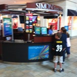 Photo taken at Southern Park Mall by Sheryl R. on 8/22/2011