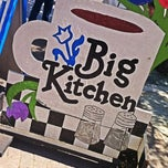 Photo taken at Big Kitchen by Kirk D. on 7/17/2011