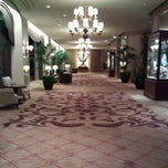 Photo taken at The Ritz-Carlton Chicago (A Four Seasons Hotel) by Todor K. on 11/27/2011