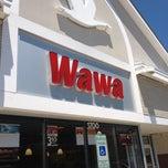 Photo taken at Wawa by Chris M. on 6/27/2012