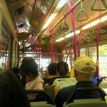 """Photo taken at SBS Transit: Bus 36 by """"Phil in Bangkok"""" P. on 10/4/2011"""