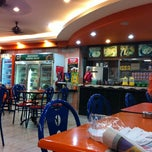 Photo taken at Restoran Nawas Maju by Mohd S. on 7/19/2012