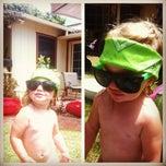 Photo taken at sullivan's daycare by Josh B. on 7/16/2012