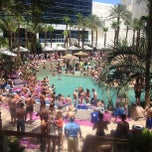 Photo taken at Rehab Pool Party by Kyle H. on 6/10/2012