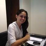 Photo taken at Strauss Comunicação by Dani V. on 6/13/2012