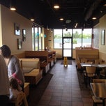 Photo taken at Qdoba Mexican Grill by Soren S. on 6/2/2012