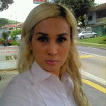 Photo taken at Bus Stop 68031 (Jln Kayu Shophse) by KUPU KUPU M. on 3/10/2012