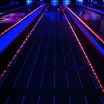 Photo taken at Bowling de Barjouville by Guillaume R. on 6/9/2012