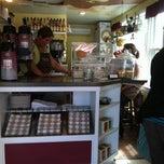 Photo taken at Monomoy Coffee Company by Jeff M. on 6/14/2012