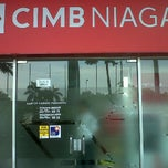 Photo taken at CIMB Cito by Darrell A. on 2/22/2012