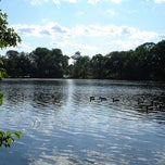 Photo taken at Wolfe's Pond Park by MetroFocus on 6/25/2012