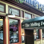 Photo taken at The Melting Pot by Paul R. on 5/3/2012