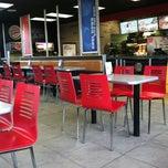 Photo taken at Burger King by Meghan G. on 4/15/2012