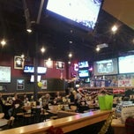 Photo taken at Buffalo Wild Wings by Daniel R. on 12/21/2011