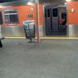Photo taken at SEPTA: Fern Rock Transportation Center by Zachary C. on 9/29/2011