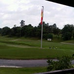 Photo taken at Seri Selangor Golf Club by Ambry S. on 4/8/2012