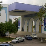 Photo taken at Jabatan Agama Islam Johor by Alexander I. on 9/13/2011