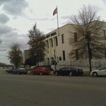 Photo taken at Farifield City Hall by Earl C. on 11/21/2011