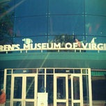 Photo taken at Children's Museum of Virginia by Cass D. on 9/10/2011