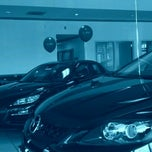 Photo taken at Ourisman Hyundai/Mazda by George F. on 10/31/2011