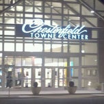 Photo taken at Chesterfield Towne Center by Onyx 1. on 1/17/2012