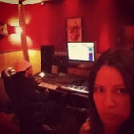Photo taken at Studios Quais D'Ivry by Jana d. on 2/3/2012