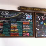 Photo taken at Pacific Bean Coffee by Ryan K. on 7/17/2012