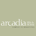 Photo taken at Arcadia Spa & Home by Ian E. on 4/12/2012