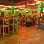 Photo taken at El Sombrero by Leeanne A. on 6/16/2012