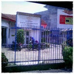Photo taken at Kantor Pos Lubuk Pakam by Eko P. on 2/28/2012