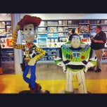 Photo taken at The LEGO® Store by Albraa J. on 8/23/2012
