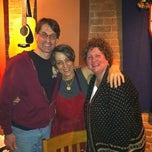 Photo taken at Skappo Wine Bar by Tina V. on 1/21/2012
