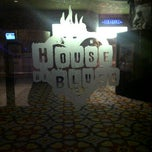 Photo taken at House Of Blues by DJ Wolf on 8/11/2011