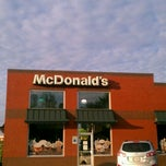 Photo taken at McDonald's by Robert G. on 8/16/2011