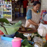 Photo taken at Pecel + Pencok Bibi by Matt on 9/20/2011