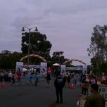 Photo taken at Dana Point Turkey Trot by Sean M. on 11/24/2011
