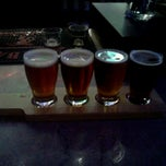 Photo taken at Beer Sellar by Christine on 9/11/2012