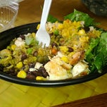 Photo taken at Pollo Tropical by Schneque G. on 5/3/2012