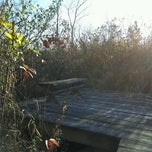 Photo taken at Jug Bay Wetlands Sanctuary - Wetlands Center by Matt L. on 11/5/2011