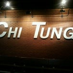 Photo taken at Chi Tung Restaurant by Giggles L. on 10/15/2011