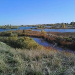 Photo taken at Riverbend Ponds by Tracey on 10/23/2011