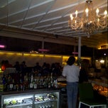 Photo taken at Chocolate Bistro by Ayse G. on 11/25/2011