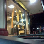 Photo taken at McDonald's by Patrick P. on 11/29/2011