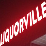 Photo taken at Liquorville by grow_be on 2/16/2012