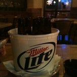 Photo taken at Miller's Ale House by Jessica B. on 10/19/2011
