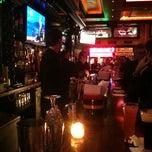 Photo taken at The Irish Pub by Meg M. on 3/19/2011