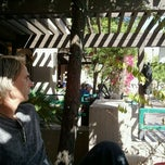 Photo taken at Caffe Boa by Cathy D. on 3/27/2011